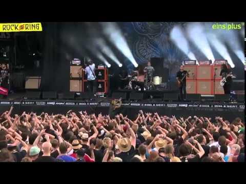 Rock am Ring 2014 - Kvelertak Mp3