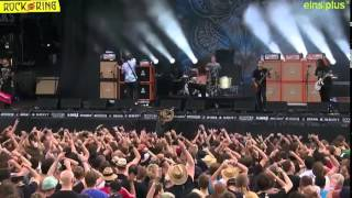 Rock am Ring 2014 - Kvelertak