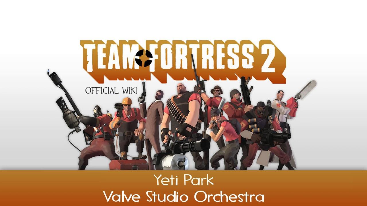 Team Fortress 2 Soundtrack | Yeti Park - YouTube