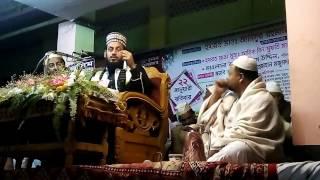 Pirjada Maulana MD. Atik Bin Mufti Maksud