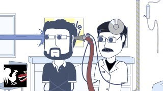 Rooster Teeth Animated Adventures - Moth in Your Ear