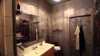 Bathroom renovation thats fast, cheap and easy -- Its Got Potential Video Thumbnail