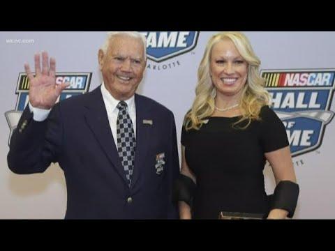 Junior Johnson, winner of 50 NASCAR races, dies at 88