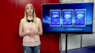 Pronóstico- Puerto Madryn- 21 de septiembre.