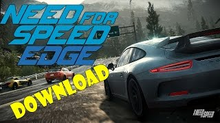 NEED FOR SPEED EDGE MOBILE - DOWNLOAD (ANDROID)