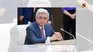 Армениянын премьер-министри нааразычылык акциялары күч алган соң отставкага кетти