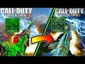 Which Camo is Better: Weaponized 115 Black Ops 2 Vs Black Ops 3?