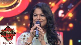 Paadam Namukku Paadam | EP - 65 - Divya S. Menon on the floor..! Mazhavil Manorama