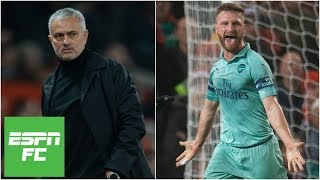 Manchester United vs. Arsenal analysis: Two sides going in opposite directions | Premier League