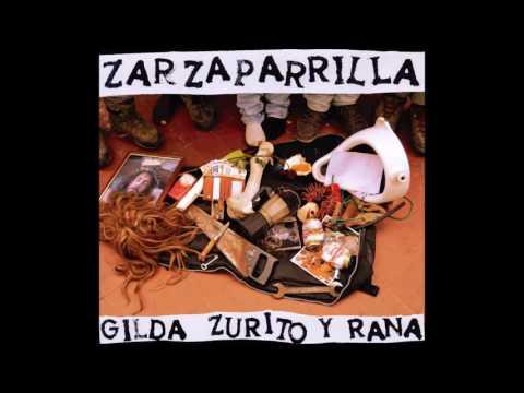 Zarzaparrilla - 02 - bajo el puente san anton