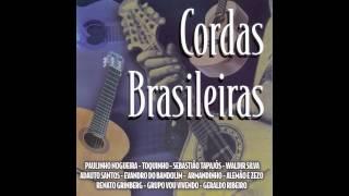 Paulinho Nogueira - Manhã de Carnaval - A Mesma Rosa Amarela