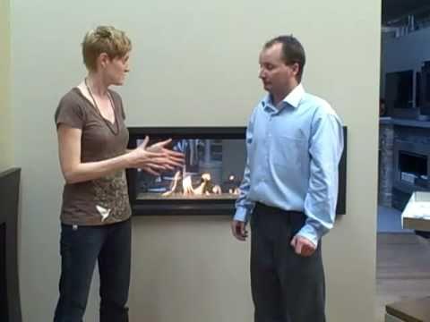 Replacing a Condo Fireplace