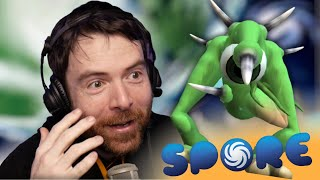 JDG - SPORE - Let's Play (Best-of Twitch)