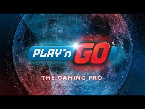 Обзор игровых автоматов Play'n Go - розыгрыш 500$