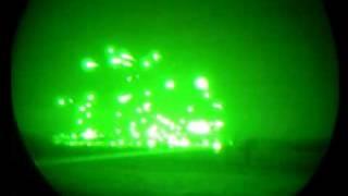 Ночь Сша война Ирак