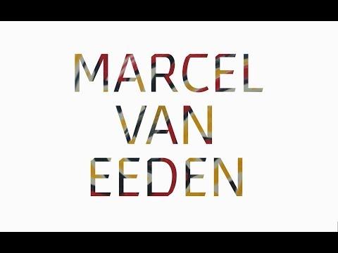 Marcel van Eeden (citizenM x Art Rotterdam 2018)