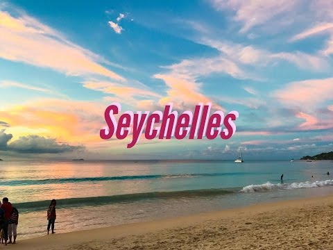 Traveling to the Seychelles | Post-University Life