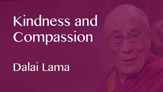 5 Quotes on Kindness by the 14th Dalai Lama