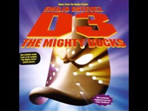 D3: The Mighty Ducks OST 9 | Main Titles
