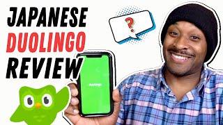 Ultimate Japanese Duolingo Review - Learn Japanese from Duolingo?