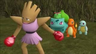 Funny Pokemon Movie