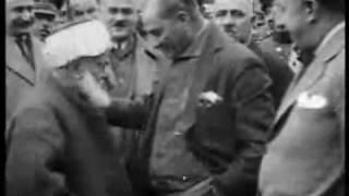 Ulu Önder Atatürk Amasya Gezisinde