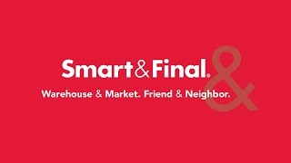 The New Smart & Final