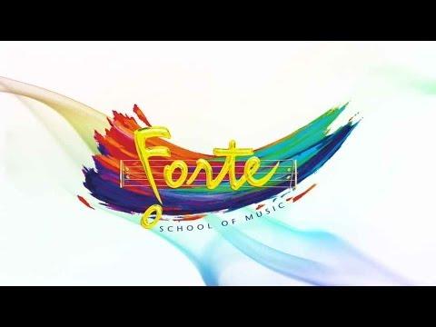 Forte Teacher Training with Paul Myatt, Director Forte School of Music