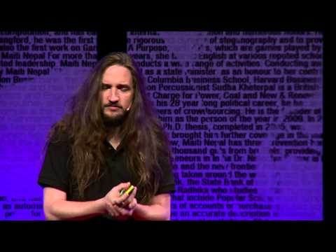 Can you alter time? | Adam Magyar | TEDxGateway