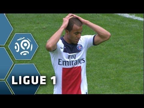 Sochaux - PSG (1-1) Best actions & incredible fails! - Ligue 1 - 2013/2014