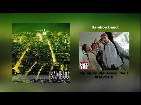 "Bamboo - Are You ""bmb"" Freak ?? (2001) Full Album"