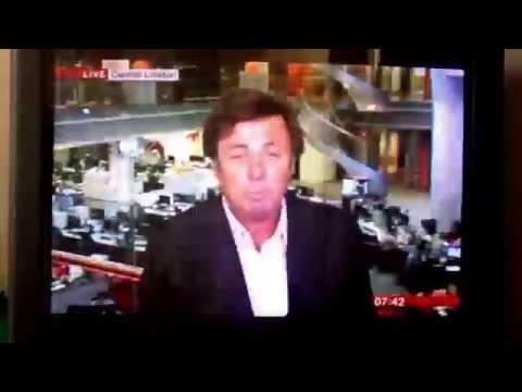 Caroline Russell on engine idling - BBC Breakfast 5 Aug 2014