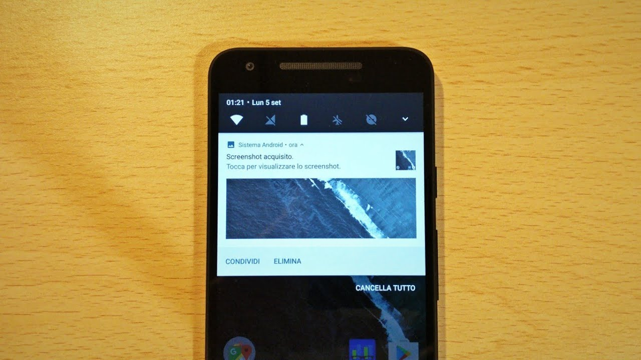 Android Demo Modus