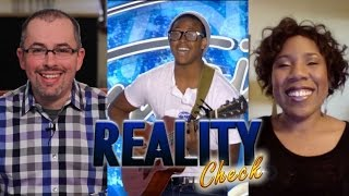 American Idol 2015 Week 1 - Nashville Auditions - Reality Check