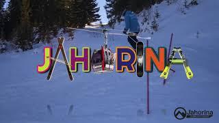 OC Jahorina - The New Season Is Open! REKLAMA