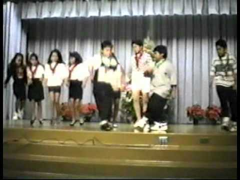 Lanakila Elementary School Xmas program .avi