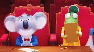 Sing - Official Movie Review