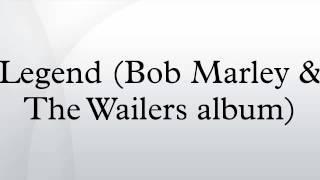 Baixar Legend (Bob Marley & The Wailers album)
