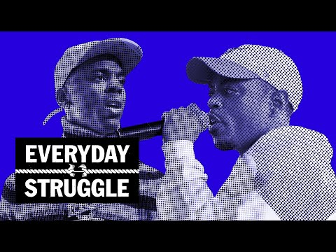 Young Dolph Lied About Being Indie? Boogie's Debut Album, Cole Bennett's Impact | Everyday Struggle Mp3