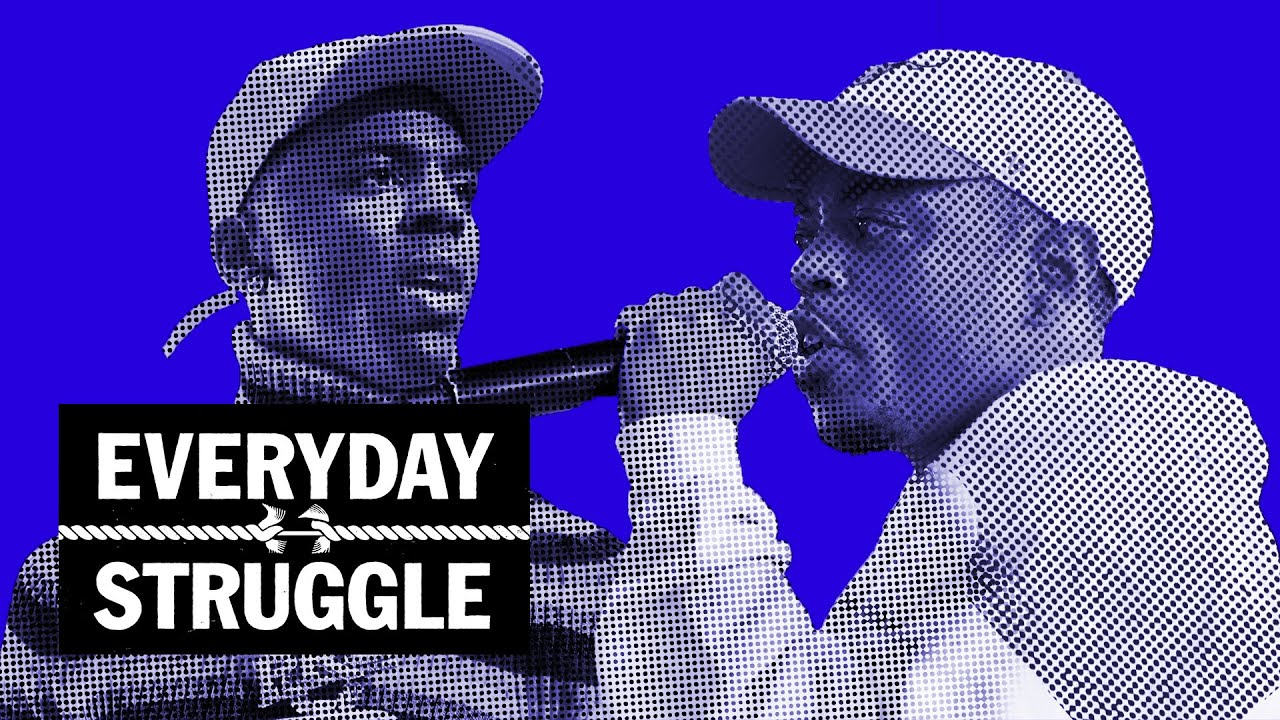 Young Dolph Lied About Being Indie? Boogie's Debut Album, Cole Bennett's Impact | Everyday Struggle