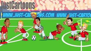 👑 ⚽ Life of Ronaldo - Part One👑 ⚽ 🐐 🔥