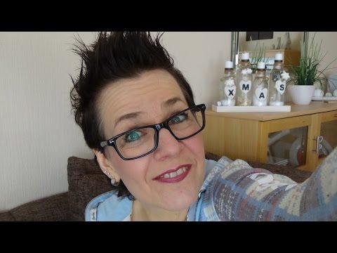 BlubberBlabber-Atzventzgedönse-Vlog 1. Advent 2016