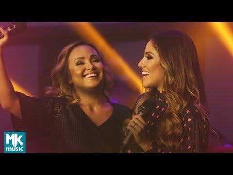 Bruna Karla Feat. Gabriela Rocha - Deus Da Graça (Ao Vivo)