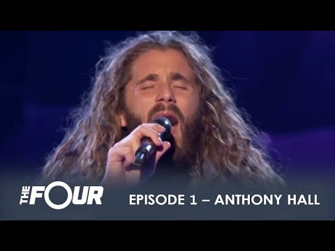 Anthony Hall: Diddy Calls Him White Jesus But Can He Pull Off This Miracle?  | S1E1 | The Four