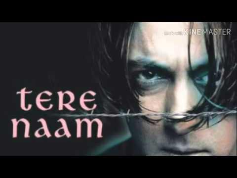 Evergreen Romantic Songs  Old Hindi Songs  Tere Naam  Ashiqui