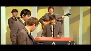 The Animals - House of the Rising Sun (1964) High Quality [HQ].flv thumbnail
