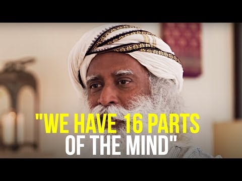 The Part Of The MIND Only A Few Know About | Sadhguru