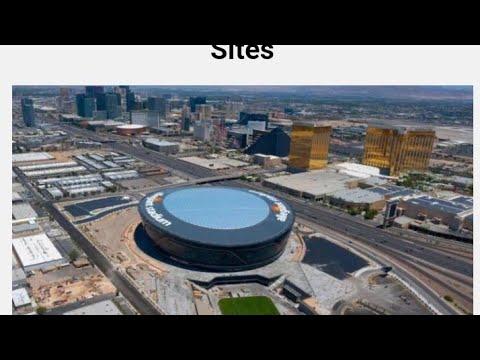 Las Vegas Raiders RTC Offering Express Buss Service To Allegiant Stadium,By Eric Pangilinan