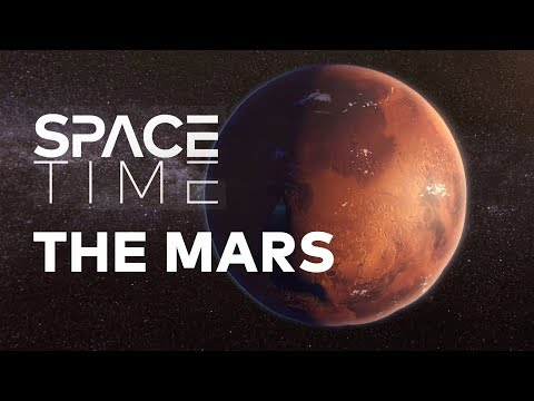 Departure to Mars