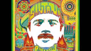 Santana feat. Juanes - La Flaca + DOWNLOAD LINK